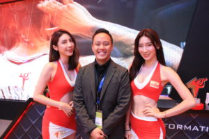 G2Eフィリピン